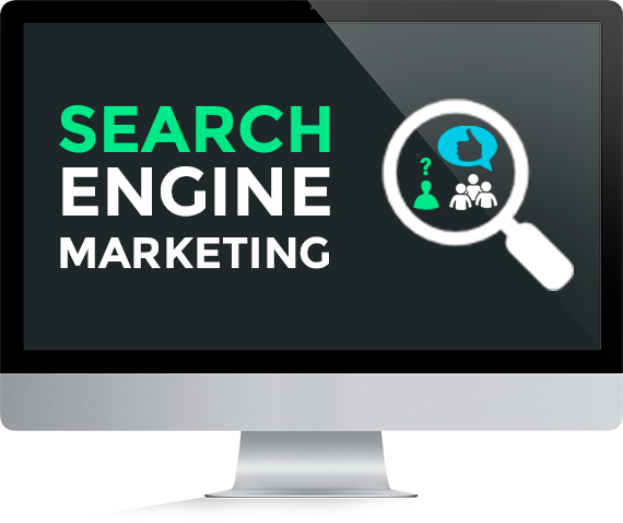 Search Engine Marketing Company in Pakistan