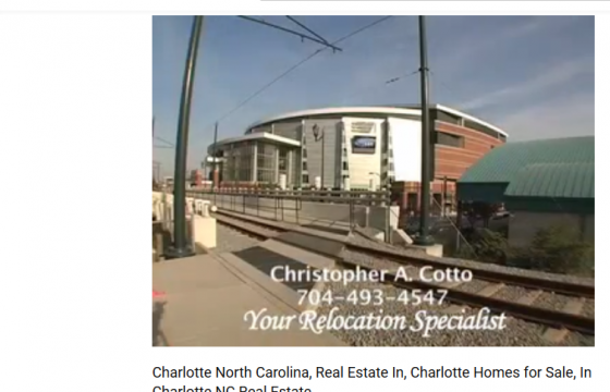 SEO of CHarlotte North Carolina Real Estate