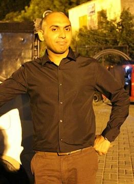 Amer Shafi