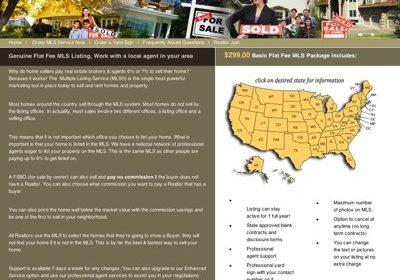 SEO of salebyownermls.net