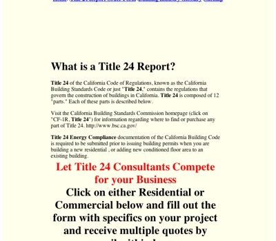 SEO of Title24bid.com